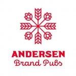 фото съемка напитков меню | фото съемка интерьера для ресторана ANDERSEN Brand Pub Kiev
